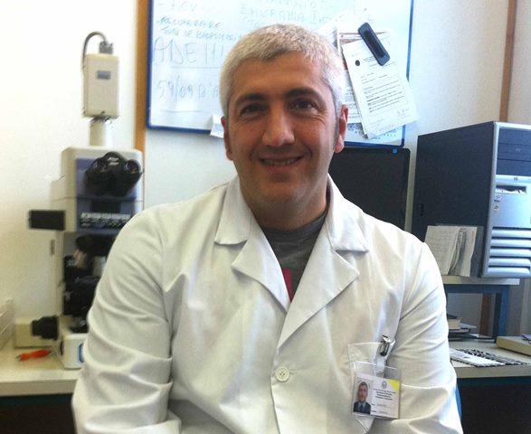 <strong>Dr. Alberto Coccia</strong>